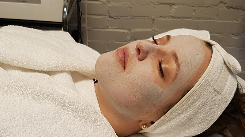 AFA Clay Acne at Midtown Med Spa