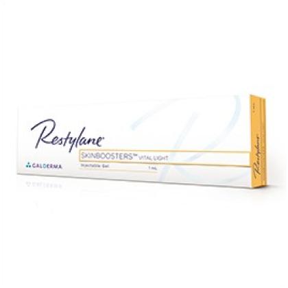 Restylane Skinbooster Vital Light