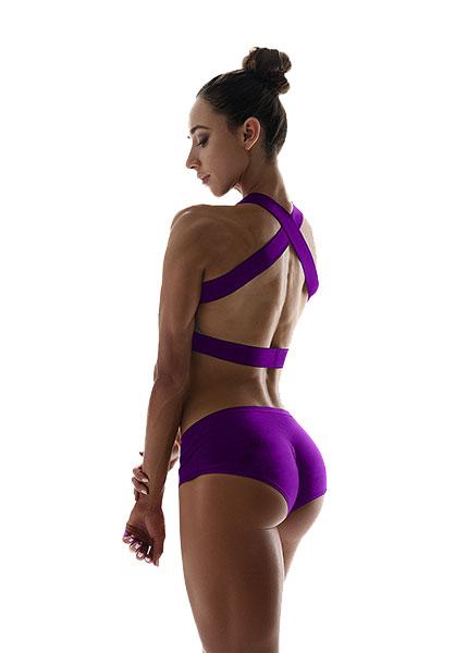 truSculpt flex Female Model