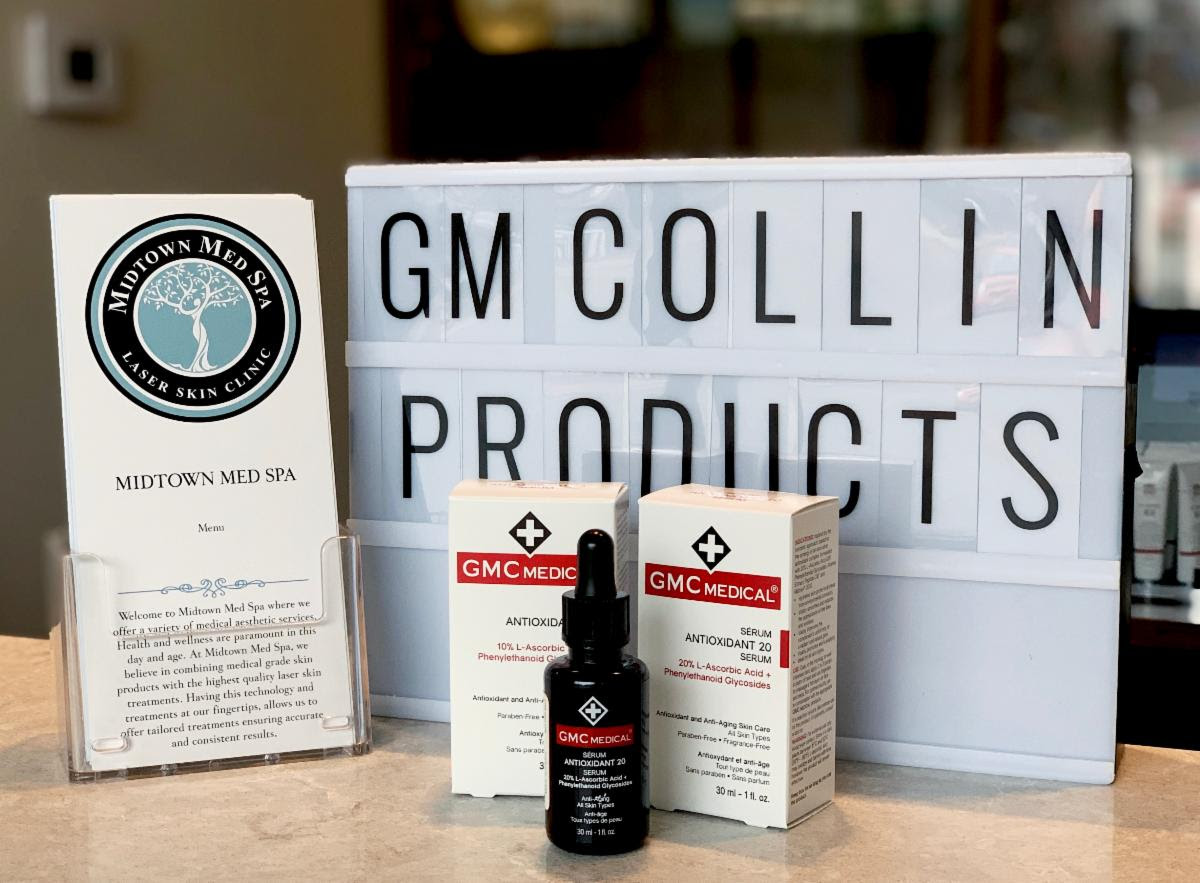 GM Collin Products